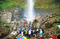 Pandavkada Waterfall Kharghar Navi Mumbai