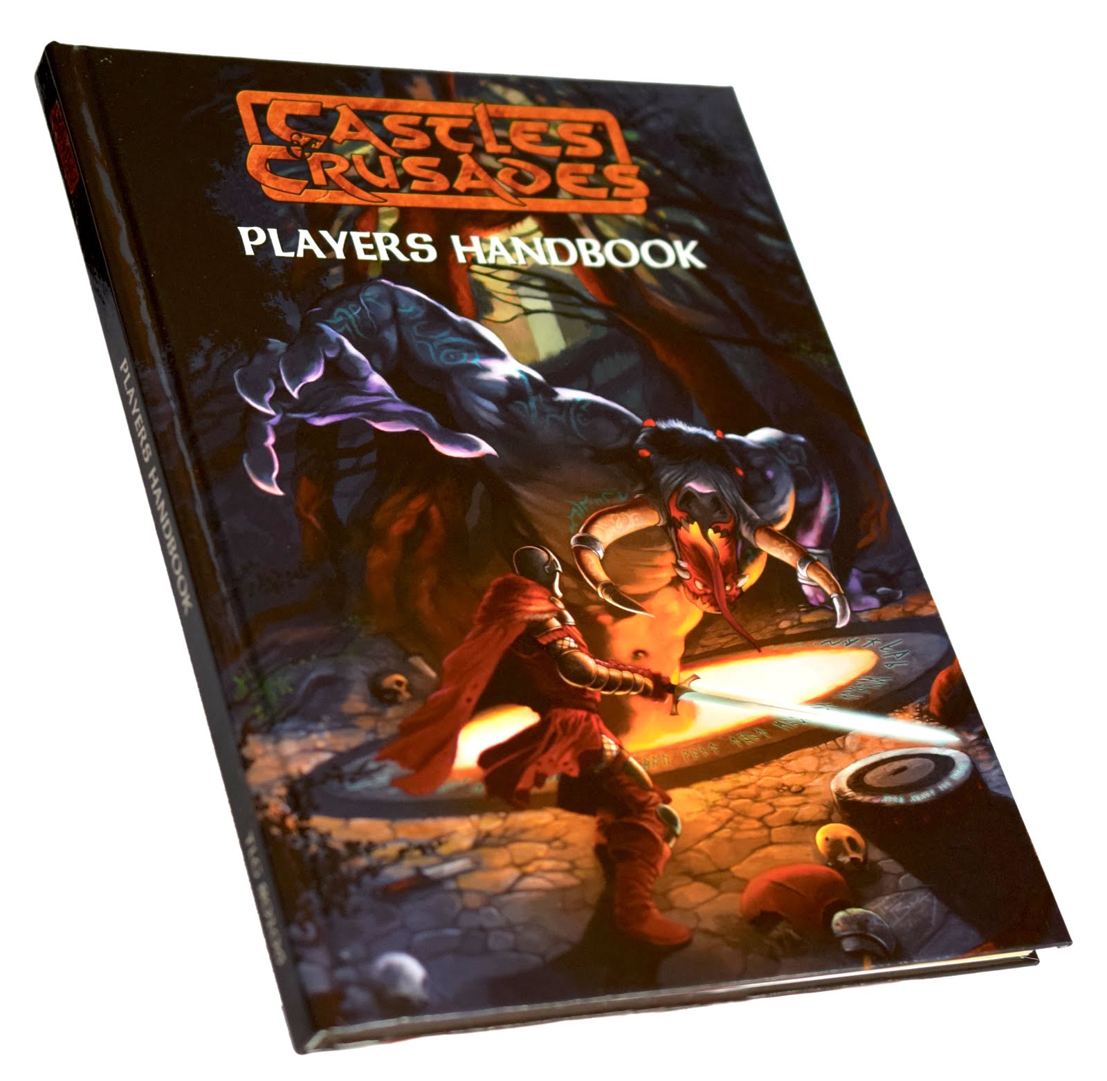 Players Handbook