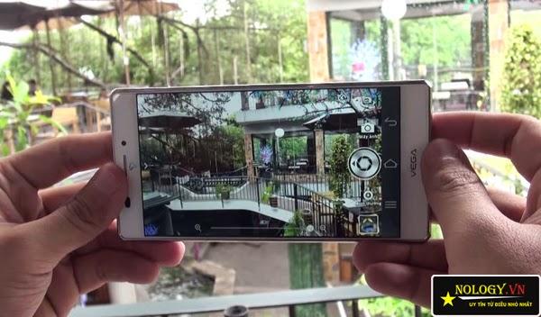 Điện thoại Zenfone 6 và Sky A870 chính hãng.
