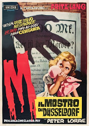 M el vampiro de Düsseldorf (1931) Descargar y ver Online Gratis
