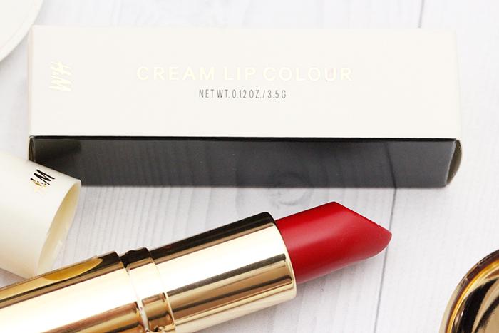 H&M Beauty «043 Pyrope» Lipstick