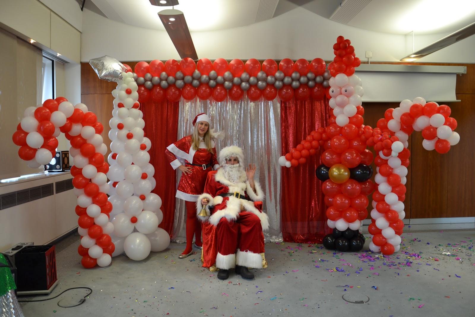 decoracao festa natal:PrincessPARTY® – Festas de Luxo em Portugal: Festas de Natal