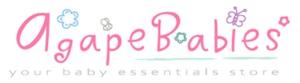 Agape Babies Brand Ambassador