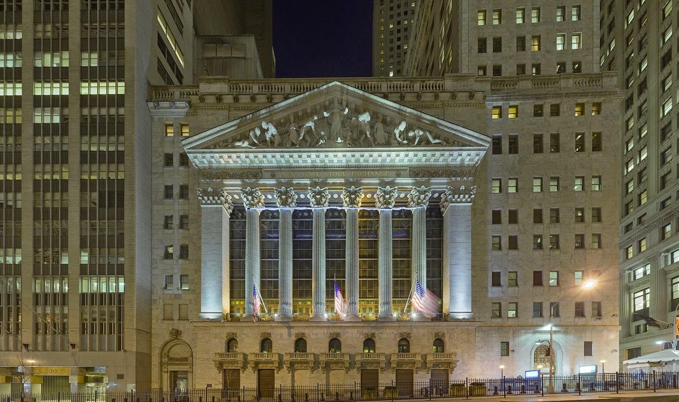 Dünya Finans Piyasası: Önemli Yönler