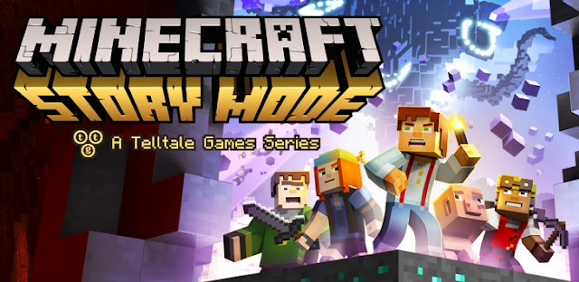 Minecraft: Story Mode v1.13 APK