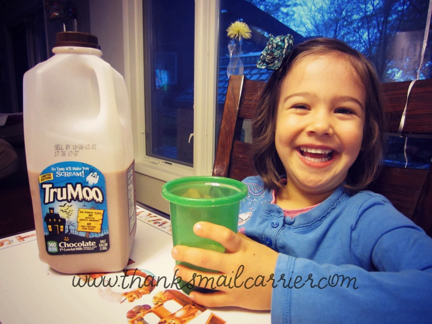 TruMoo milk review