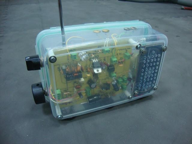 Circuito Xr2206 : Modulador circuitos electrónicos pg