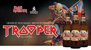 Bir Iron Maiden