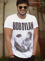 Manchu Manoj Stylish Photo shoot gallery-cover-photo
