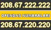 opendns+numaraları+2012