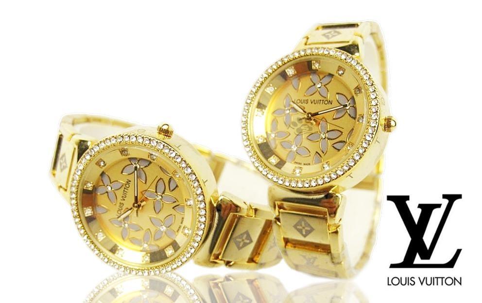Jam Tangan Kw1 Jam Tangan Louis Vuitton Lady