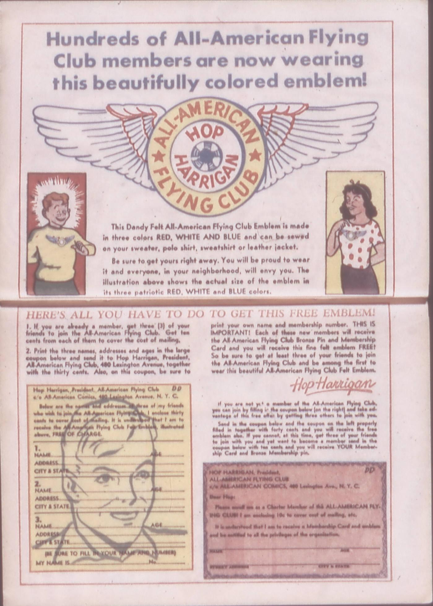 Read online All-American Comics (1939) comic -  Issue #21 - 28