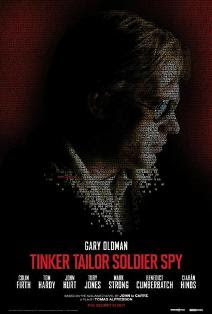 F12: Tinker, Tailor, Soldier, Spy-Directed by Tomas Alfredson