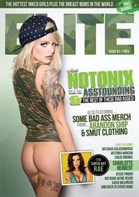 Elite Magazine