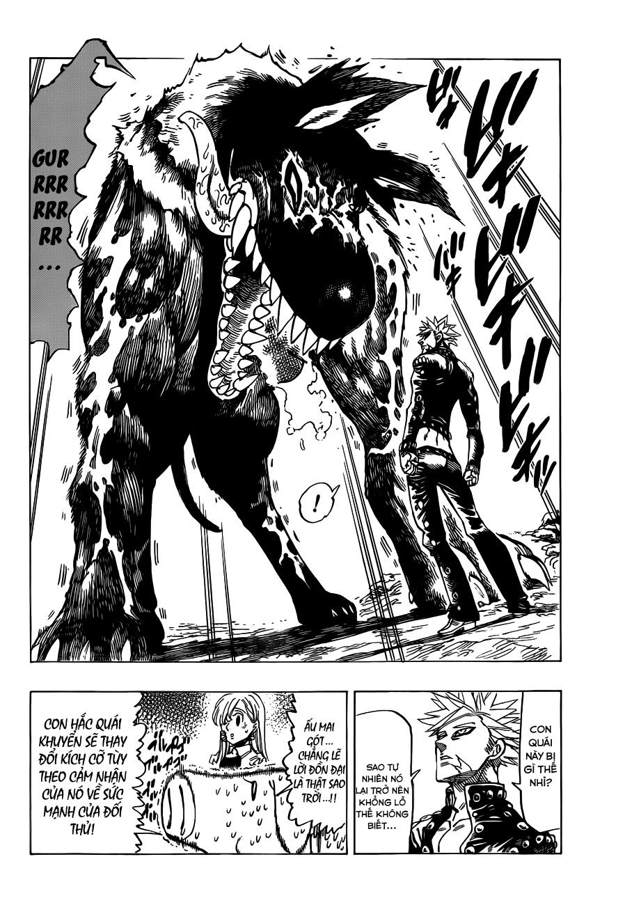 Nanatsu no Taizai - Thất Hình Đại Tội chap 17 page 15 - IZTruyenTranh.com