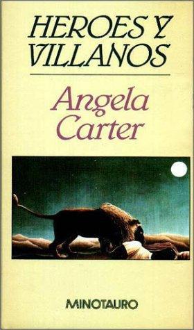 Angela Carter, varias obras 3327757-L