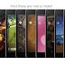 Sony'den Yeni Tema Tanıtımı