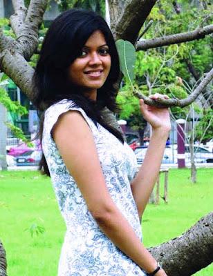 Masuma Rahman Nabila