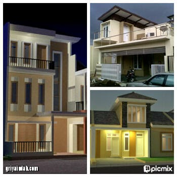 jasa design and build