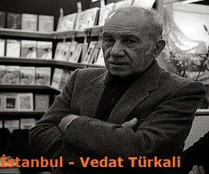 İstanbul - Vedat Turkali