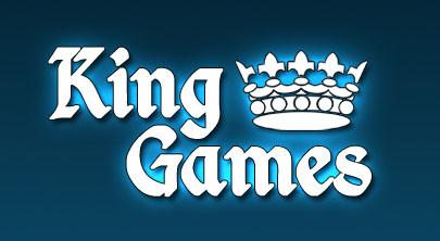 I samarbejde med King Games