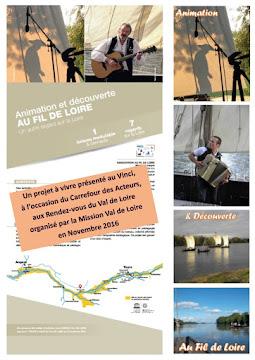 Un autre Regard sur la Loire ... le projet