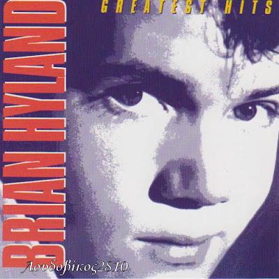 BRIAN HYLAND Greatest hits