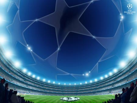 Jadwal Liga Champions 2012-2013 SCTV Lengkap