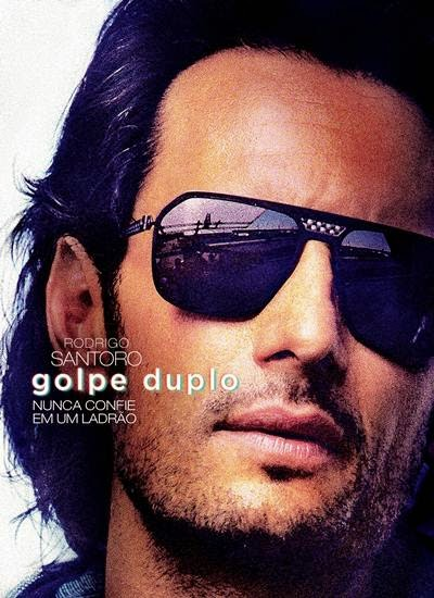 Download Golpe Duplo AVI + RMVB HDRip Dublado Torrent