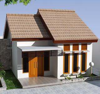 Gambar dan Contoh Desain Rumah Minimalis