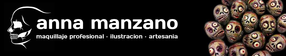 anna manzano · blog