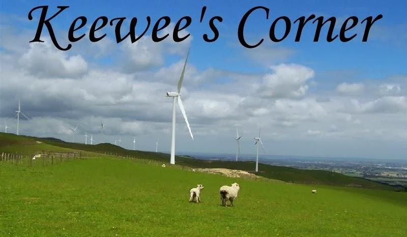 KeeWee's Corner