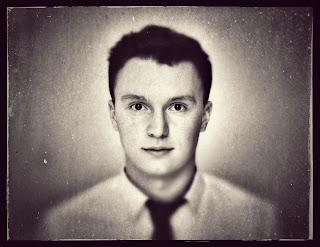 """Fotografia portretowa zespołu """"Albo i nie"""". fot. Łukasz Cyrus"""