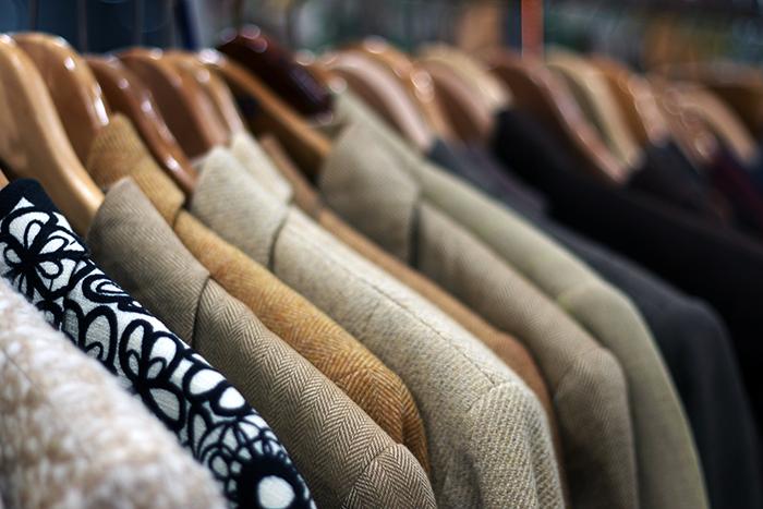 VerzamelaarsJaarbeurs 2014 vintage clothing fashion kleding mode beurs winkel