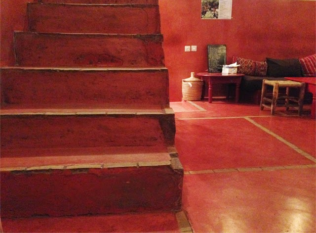 Le Café des Epices - resto Marrakech ©lovmint
