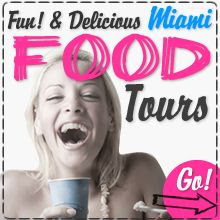 Popular Food Tours