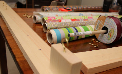 Wrapping Paper Centre
