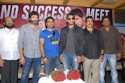 Allu Arjun's Julayi Movie Success Meet Photos-thumbnail-1