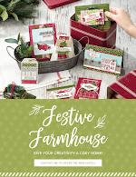 Festive Farmhouse Suite