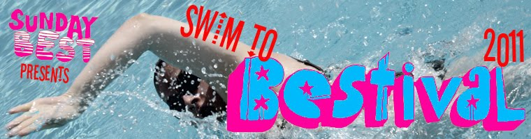 Swim to Bestival