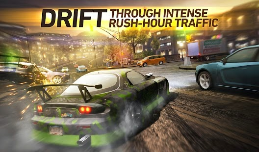 Need for Speed No Limits 1.3.7 Apk Data Torrent