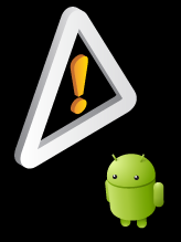 android app center: how to fix a problem of android error 492