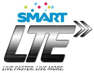 Smart LTE live More