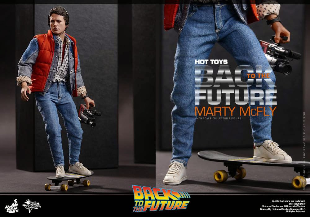 Michael j Fox Back to The Future Images Image of Michael j Fox as