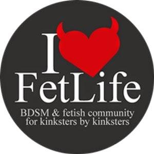 We're on Fetlife!
