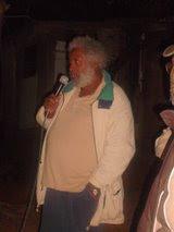 Milton Barbosa, um dos fundadores do MNU
