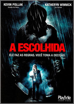 Download - A Escolhida DVDRip - AVI - Dual Áudio