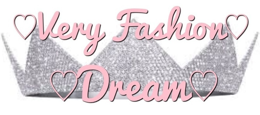 VeryFashionDream