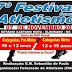 Esporte! Vem aí a maior festa do Atletismo Regional, dia 07 de Novembro em Eldorado-MS