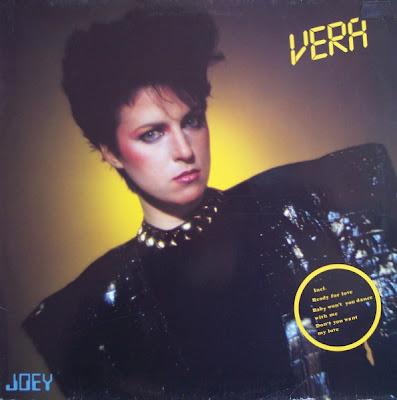 VERA joey 1983